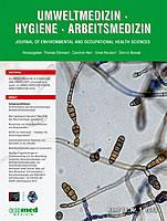 Umweltmedizin · Hygiene · Arbeitsmedizin