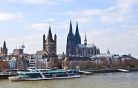 GHUP-Jahrestagung 2016 in Köln. © Harald Schottner / pixelio.de